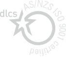 AS/NZS ISO 9001 certified